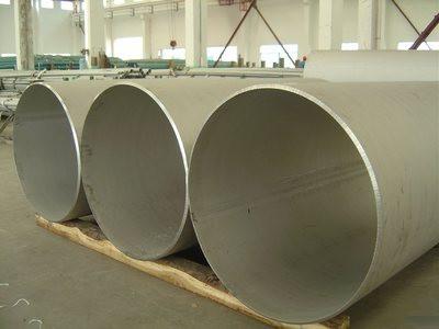 贵州大口径不锈钢焊管